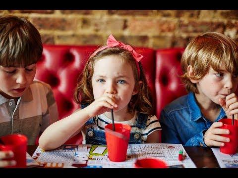 Как открыть детское кафе с нуля в маленьком городе