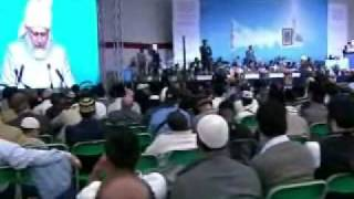 Jalsa UK 2009: Day 2 - Afternoon Session (Part 5)