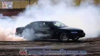 Tip it in Competition at Talks Cheap Burnouts. 7 car compilation