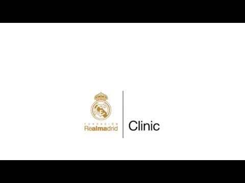 Trailer 2016-Real Madrid Foundation Clinics