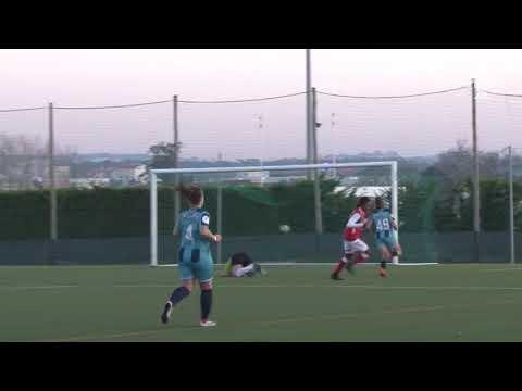 Liga BPI, 12.ª jornada: A-dos-Francos 1 - 6 SC Braga