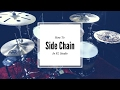 How to Side Chain Kick and 808 FL Studio Tutorial (MrDifferent)
