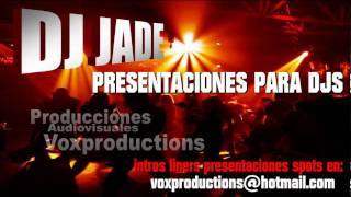 LOS MEJORES INTROS PARA DJS PRESENTACIONES PARA SONIDOS