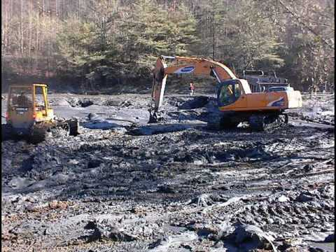 The Martin County Coal Slurry Spill