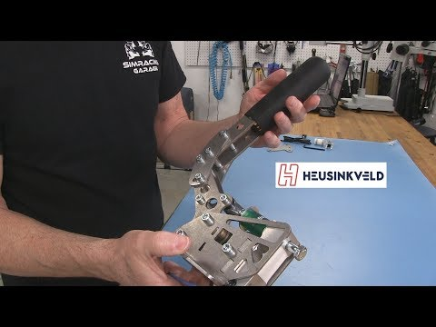 Heusinkveld Sim Handbrake Review - Most Popular Videos