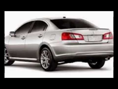 2016 Mitsubishi Galant Review New Car Complete Price Specs Pic Slide ...