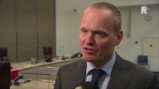 Persofficier over de bekentenis van Bart van U. over de moord op Els Borst