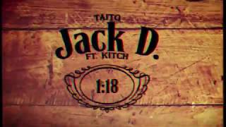TAITO - Jack D. (ft Kitch)