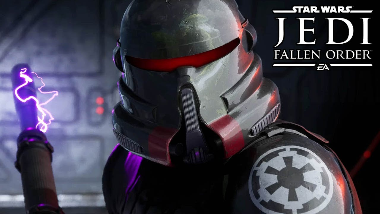 Star Wars Jedi: Fallen Order will bring 'intense' lightsaber battles to Xbox, PS4, and PC in November