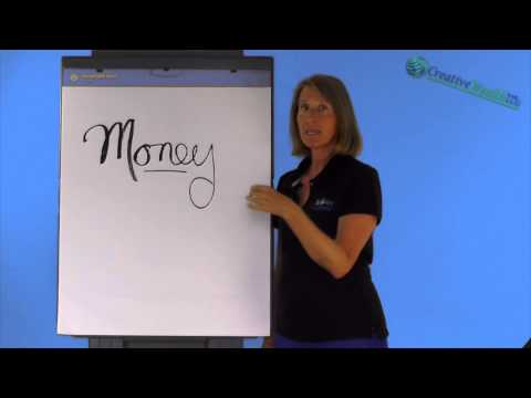 The Best Way To Use Flipcharts - Learn To Use Flipcharts Effectively.