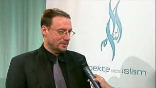 Ausbildung von Imamen in Deutschland - Gäste zur Sendung