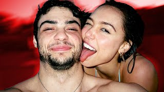 To Noah Centineo: Did you and Alexis Ren break up?!