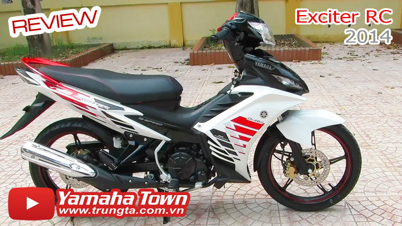 Yamaha Exciter  Review