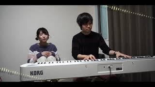 【Vocal×Piano】夜明けと蛍 ft.あわじあい※(概要欄も見てね!)
