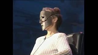 Ток-шоу Владимира Познера «Человек в маске». Ампутантка.