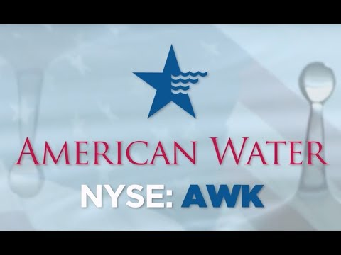 American Water: Largest Water And Wastewater Utility In The US