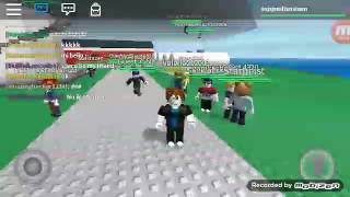 First time playing ROBLOX Pro Channel