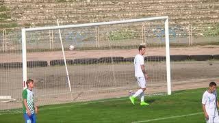 МФК Кристал Херсон - Олімпік Кропивницький 7:0. Відеоогляд