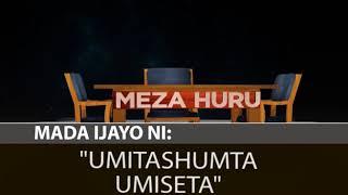 ALHAMISI 5 JULY, 18 MEZA HURU
