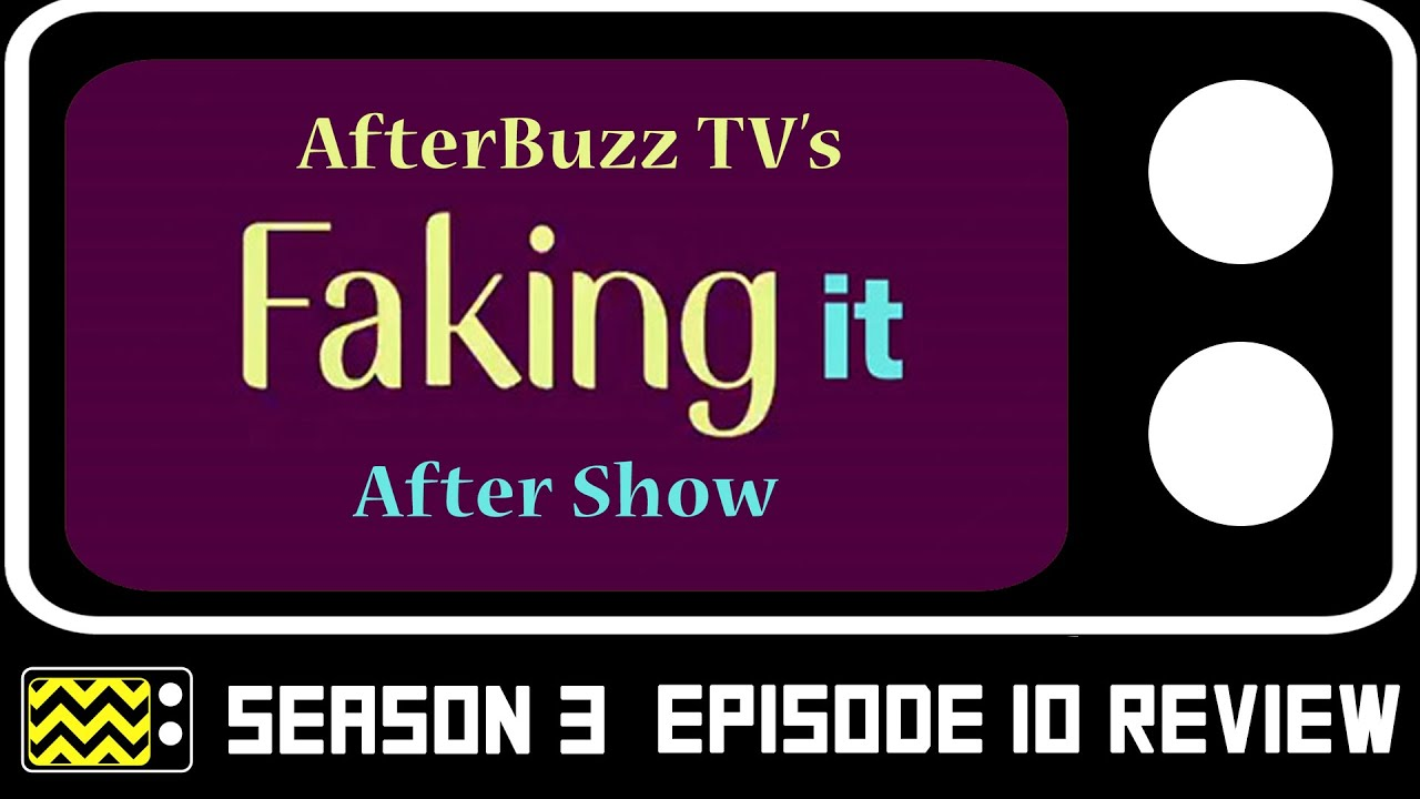 Download Faking It Season 3 Episode 10 Review & After Show | AfterBuzz TV