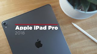 Tablet oder Laptopersatz? | iPad Pro (2018) Review