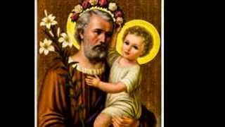 Kính Thánh Cả Giuse
