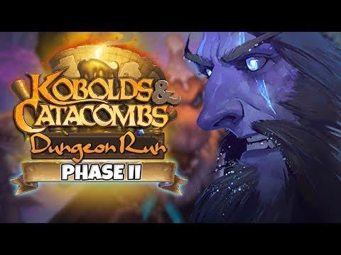 $15,000 DRUID RUN - Dungeon Run Phase II - Kobolds And Catacombs