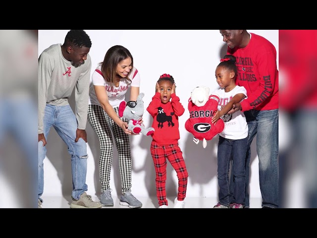 Kendall Dunson: Family Fun