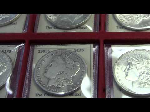 Biloxi Coin Shop