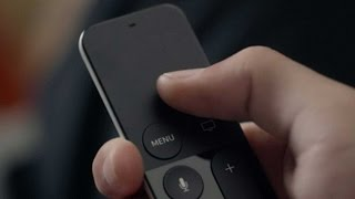 Is The New Apple TV a Threat to Consoles? - Up At Noon