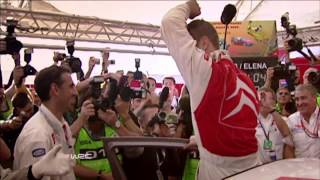 Sébastien Loeb   Best WRC career ever