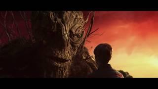 """Мудрость дерева из фильма """"Голос монстра"""" - Вера бесценна"""