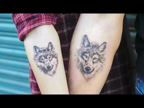 These Coolest Wolf Tattoo Designs Will Make You Wish You Had One