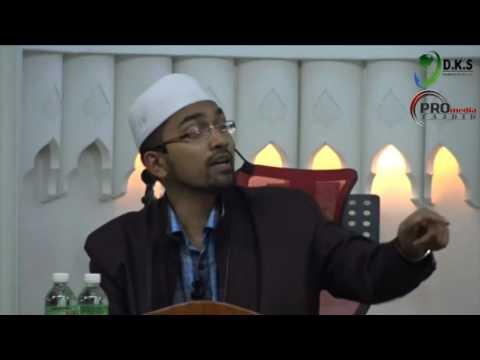 Dr. Rozaimi Ramle: Al-Jami Al-Ulum Wal Hikam