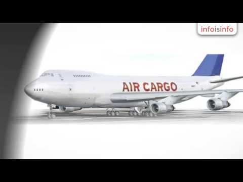 Air Cargo Agents in Mumbai - Maruti Cargo & Courier  International & Domestic Courier Services