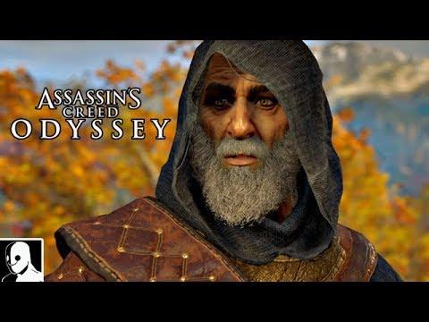 Assassin's Creed Odyssey Das Vermächtnis der ersten Klinge Deutsch #4 - Das giftige Heilmittel thumbnail