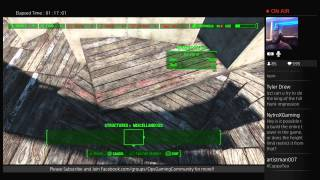 Fallout 4: Advanced Building, New Recreation!! Part 2