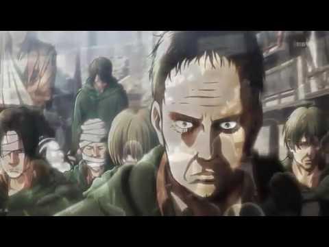 Attack On Titan Season 1 Episode 1 Full ENG SUB (Shingeki no Kyojin)