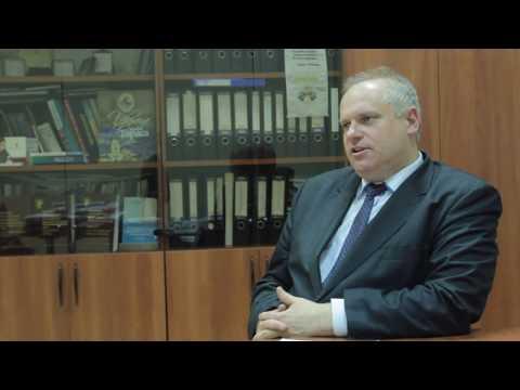 Олег  Шаров - Умови прийому на навчання на молодшого спеціаліста
