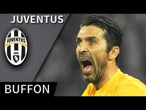 Gianluigi Buffon • Juventus • Best Saves Compilation • HD 720p