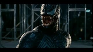 Spider Man vs Venom Final Fight Scene 1080p - Spider Man 3