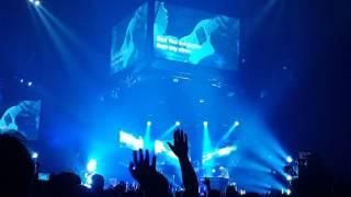 Chris Tomlin - Our God @ Royal Farms Arena, baltimore - 13 Nov 2015