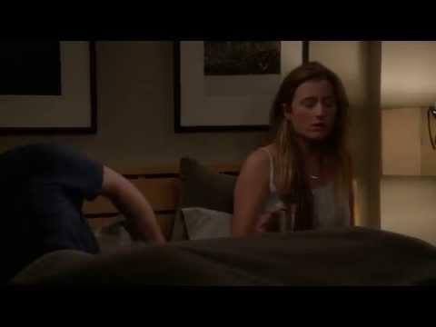 John Gallagher, Jr. and Grace Gummer, The room Season 3, Episode 3