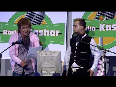 Portokalli, 13 Tetor 2013 - Gagaci Nasi (Radio Kashari)