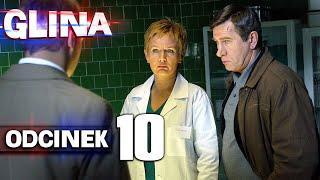 GLINA (2004) | s01e10 | reż. Władysław Pasikowski | Maciej Stuhr | cały odcinek | serial kryminalny