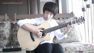 Repeat youtube video (Yiruma) Kiss_The_Rain - Sungha Jung