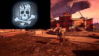 Borderlands 2 Pyscho Pack - Launch Trailer [HD] - X360, PS3, PC