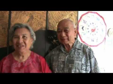 (8 of 8)  HISTORY OF HAWAII:  Hawaiian Chinese Multicultural Museum