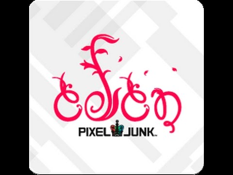 PixelJunk Eden | Get The Thing! : Green Legion |
