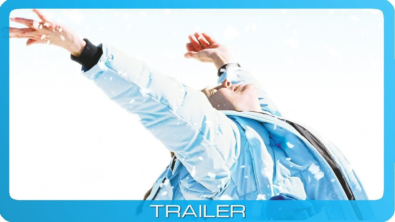 Snow Cake ≣ 2006 ≣ Trailer ≣ German | Deutsch